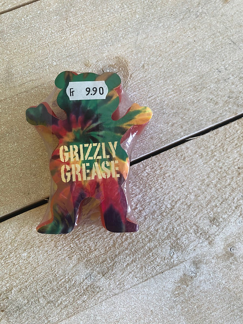 Grizzly Grizzly Grease Red