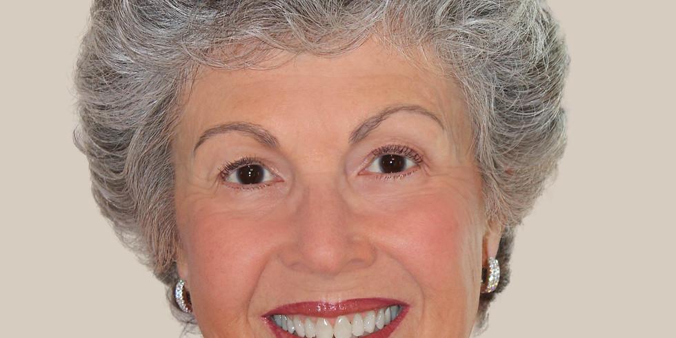 FL Jewish History Month Month Commemoration with Speaker Marcia Jo Zeriviz