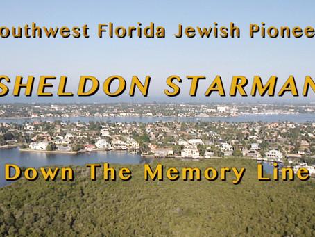 Down The Memory Lane with Sheldon Starman