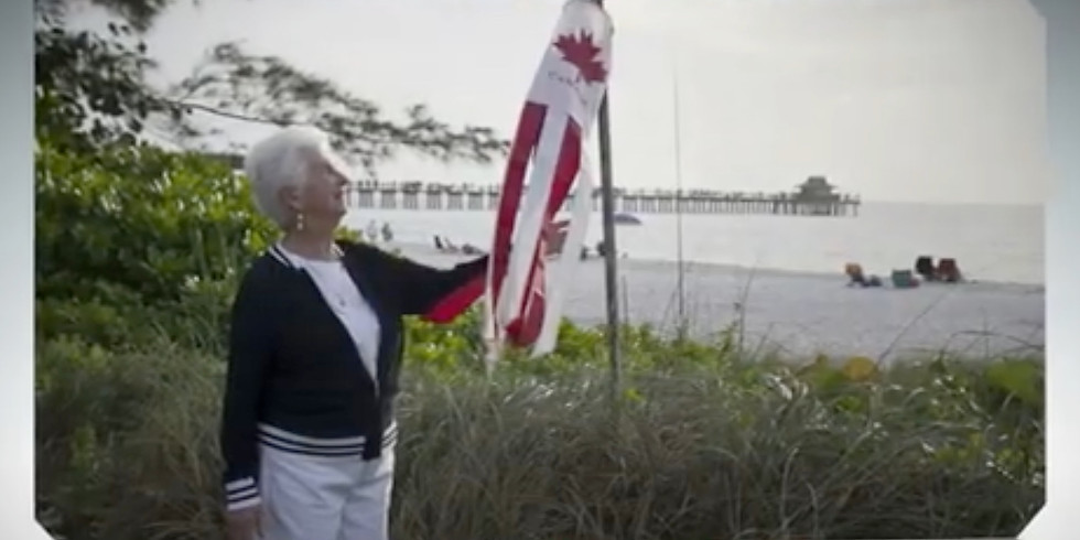 SWFL Jewish Pioneers - By The Pier - The Story of Florence Hertzman