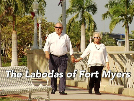 SWFL Jewish Pioneers - The Labodas of Fort Myers