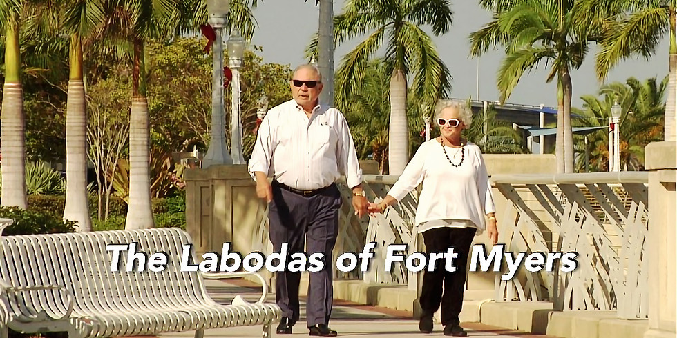SWFL Jewish Pioneers Film The Labodas of Fort Myers