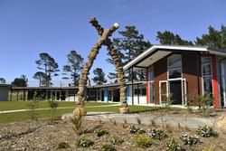 DLM Architects Te Kura Kaupapa Maori O W