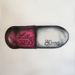 atomoxetine 80 mg.