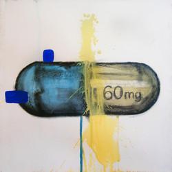 atomoxetine 60 mg.
