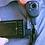 Thumbnail: POCKET CAMERA AND DVR BW 3510