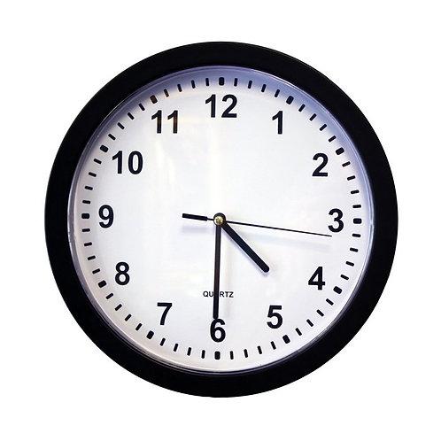 RX 8500 Clock4K