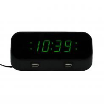 WIFI NIGHT VISION CLOCK KC 4500