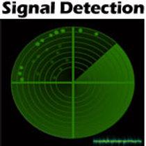 SIGNAL DETECTORS