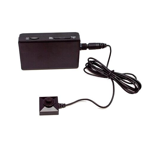 BLACK BOX WI-FI DVR BUTTON CAMERA SET - PV-500N-BUNDLE