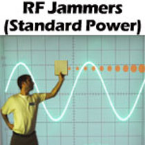 RF Jammers