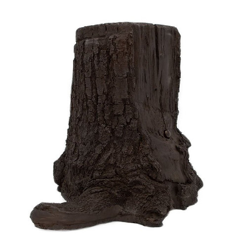OD20 Tree Stump Hidden Camera