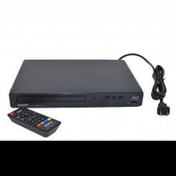 8048 Blu Ray Player  Cam