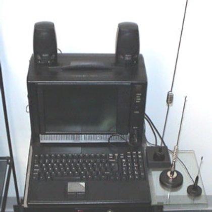 Cellular Intercept TDMA / AMPS