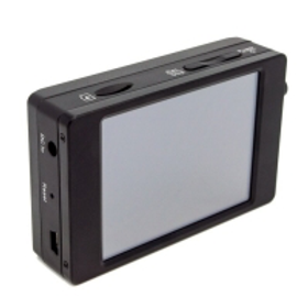 PROFESSIONAL HANDHELD 1080P P2P WI-FI DVR - PV-500NEO-PRO