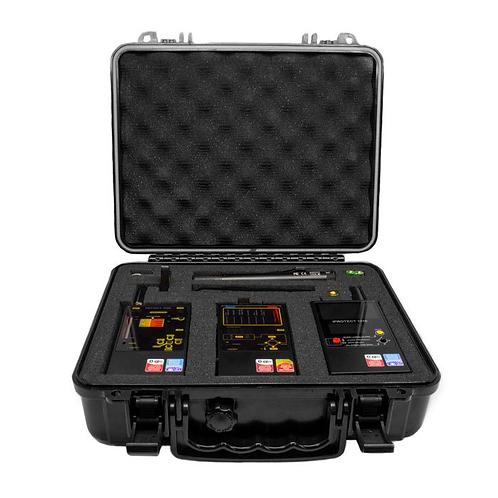 DCS Kit- JD3550