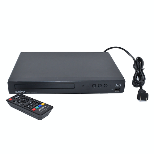 BLUE RAY PLAYER 88