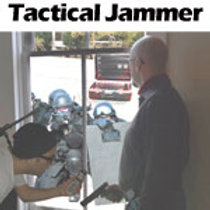 Tactical Jammers