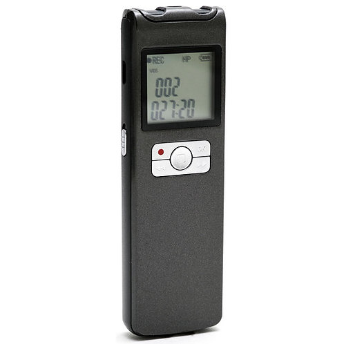 VOICE RECORDER 8GB AU 3500