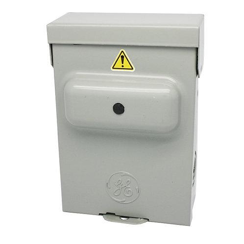 CV 8000  Electrical Box WIFI