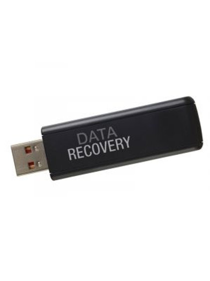 Data Forensic Recovery