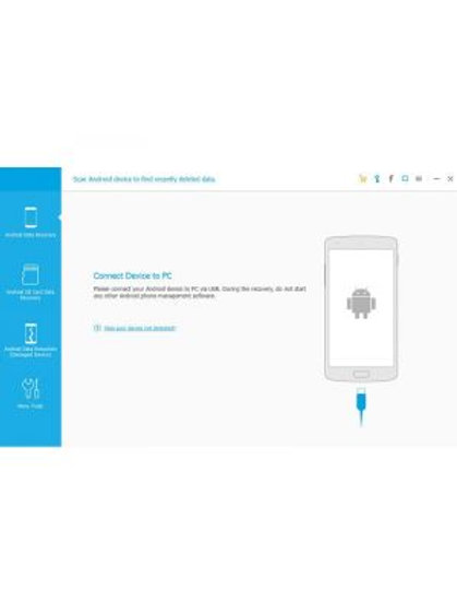 Android Forensic Recovery