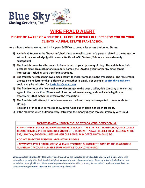 Blue Sky Closing WIRE FRAUD ALERT (006).