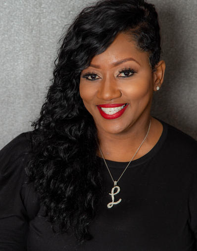 Latosha Davis-Johnson
