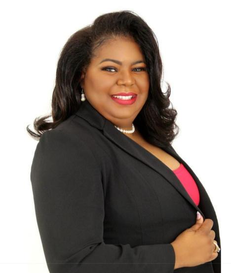 Dr. LaShonda M. Jackson-Dean