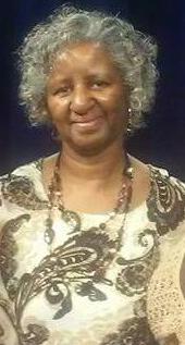 Avalon S. Brown