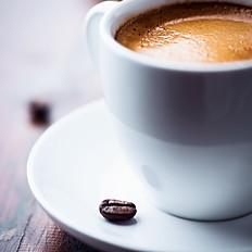 Café, Expresso