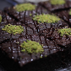 Islak cake