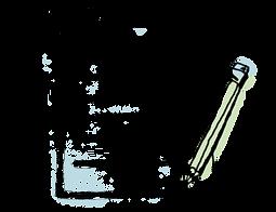 鉛筆とメモ帳