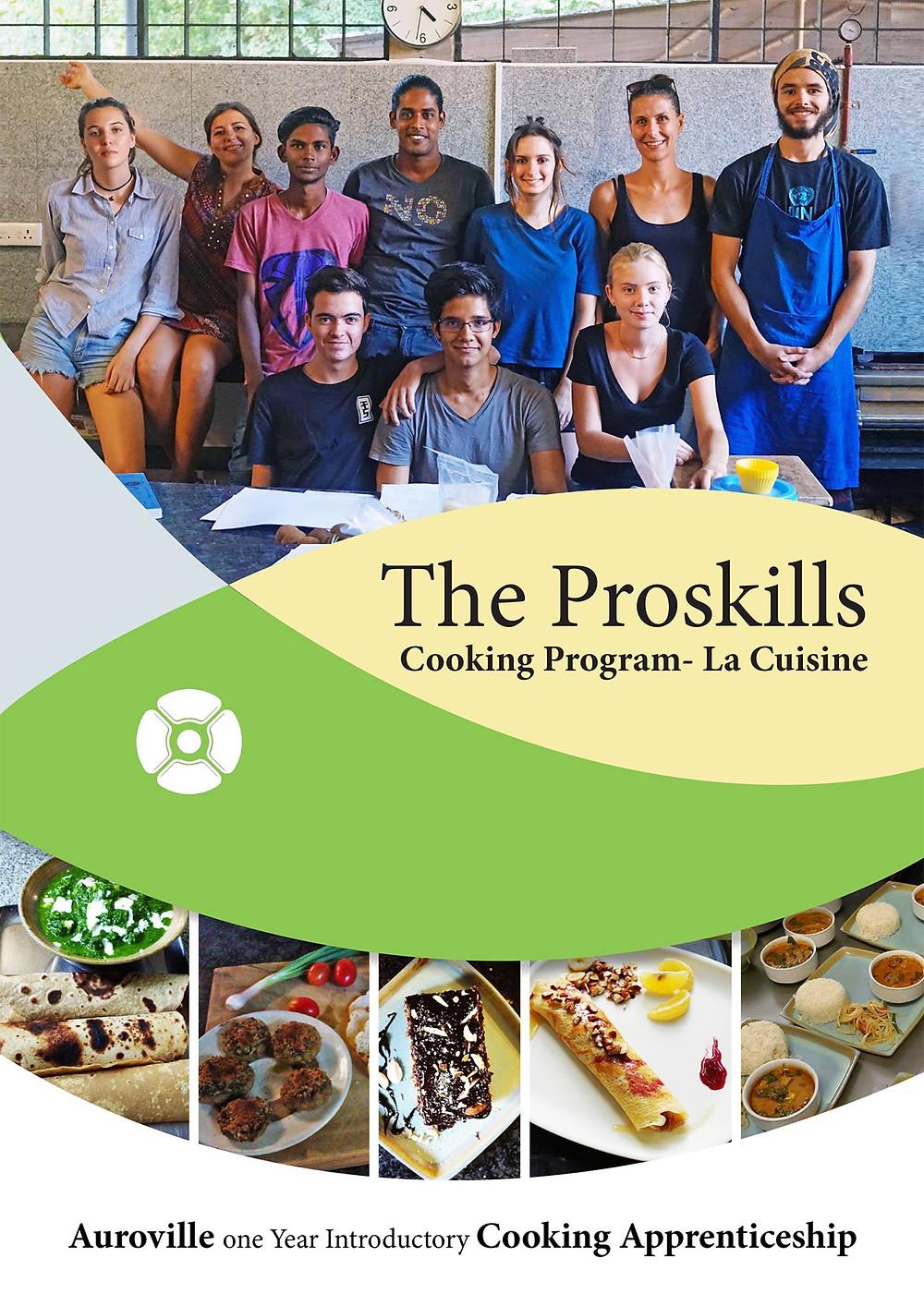 Proskills poster 1