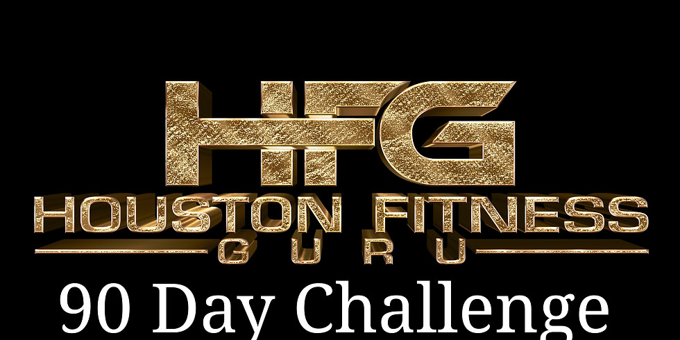 90 Day Challenge info meeting