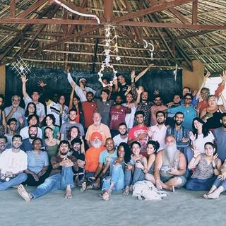 Ecoversities Alliance Gathering