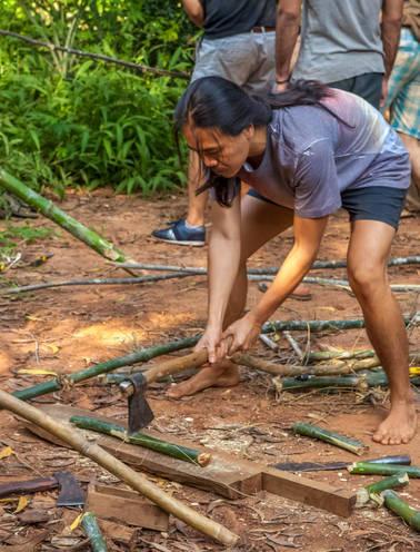 Bamboo Workshop
