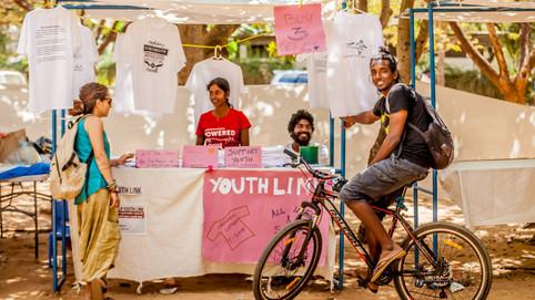 Auroville Marathon
