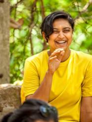 Ankita, YouthLink Volunteer