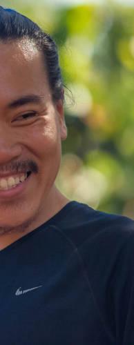 Anwar, YouthLink Member