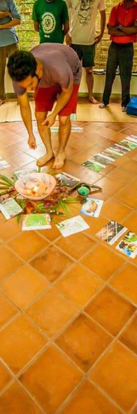 Ecovillage Design Education Cards