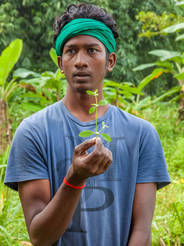 Ramanan, YouthLink Member