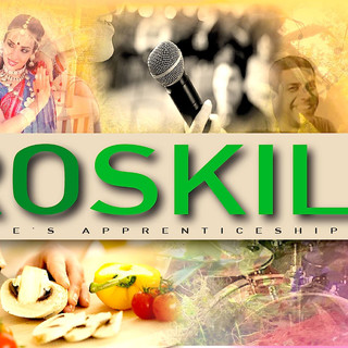 Launching ProSkills, Auroville