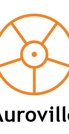 Auroville Logo