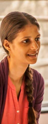 Kavitha YouthLink Member