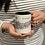 Thumbnail: Old Town - Edinburgh Mug