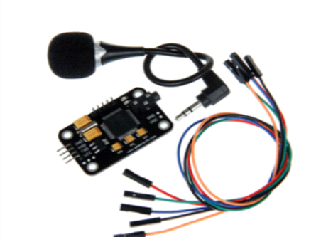 Geeetech Voice Recognition Module (Kit)