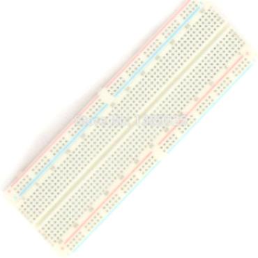 Breadboard 830 Point Solderless PCB Bread Board