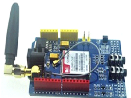 SIM900 Module GSM GPRS Shield expansion board wireless module Function more than