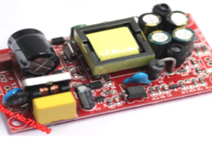 12V1A's 5V1A fully isolated switching power supply module / 220v rotate 12v 5v